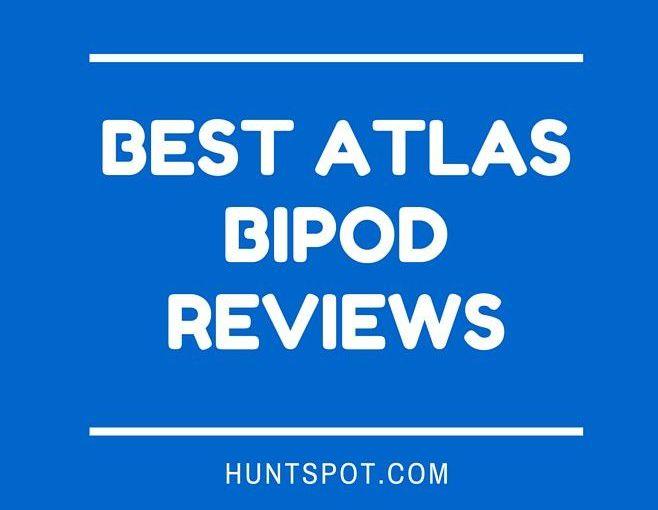 atlas bipod review