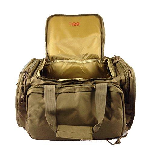 Osage River Tactical Shooting Gun Range Bag