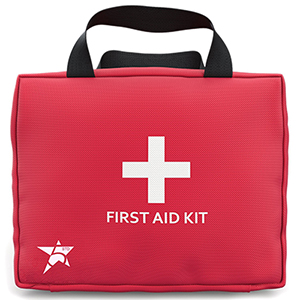 Premium Quality First Aid Kit - 101 piece- Essential for Maximum Survival and Safety