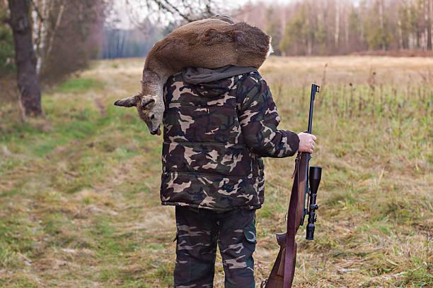 impatient hunter