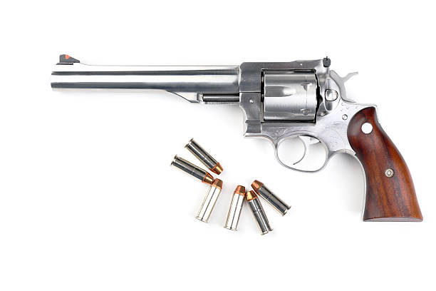 44 magnum with bullets