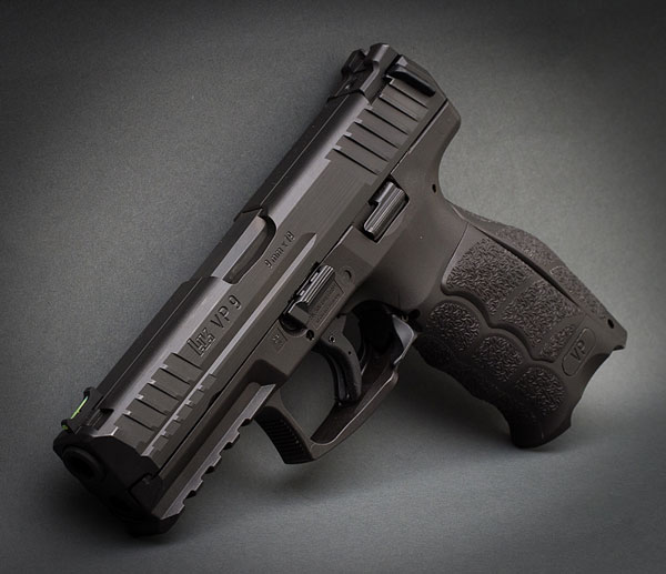 HK VP9 vs Walther PPQ: Side by Side Comparison For You