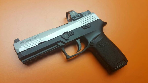 Sig Sauer P226 vs P320: Which One Is Better For You?