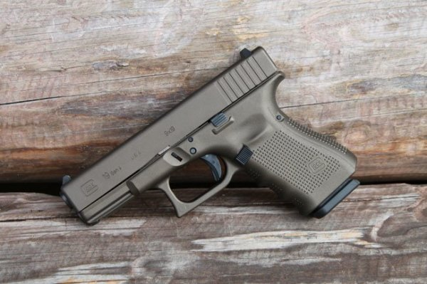Glock 17 vs 19 vs 26: Which One is Better for Everyday Carry?