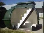 huntsville tornado shelter