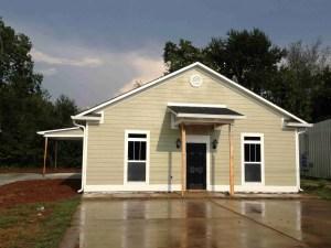 Lifesaver Storm Shelters of North Alabama