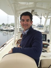 Hunt-Yachts-Sales-Director-Brad-Holbrook