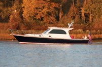 Hunt Yachts Harrier 36