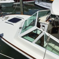 Hunt-Yachts-Harrier-26-Demo-for-Sale