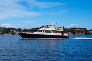 Hunt 72 J Sea IV in Stuart FL