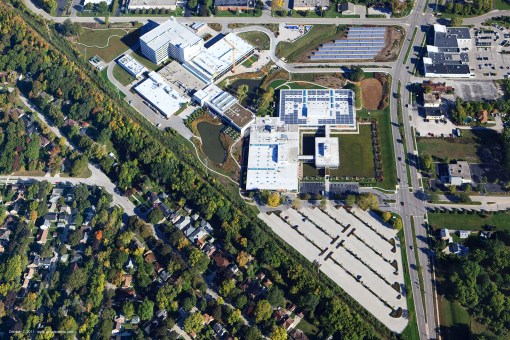 JOHNSON CONTROLS, INC. CORPORATE HEADQUARTERS CAMPUS