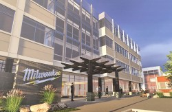Milwaukee Tool Breaks Ground on Headquarters Expansion