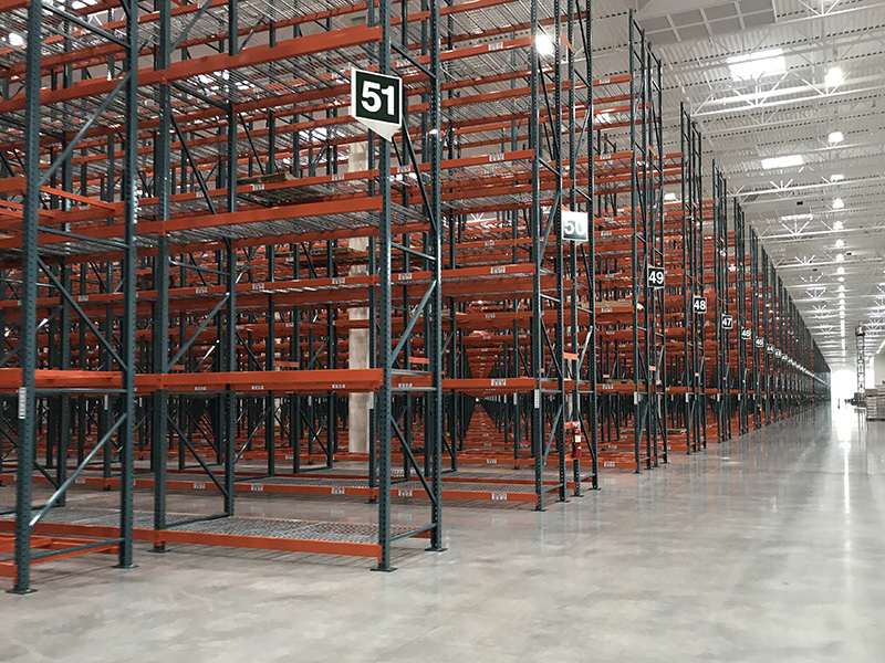 Warehouse Uline 2