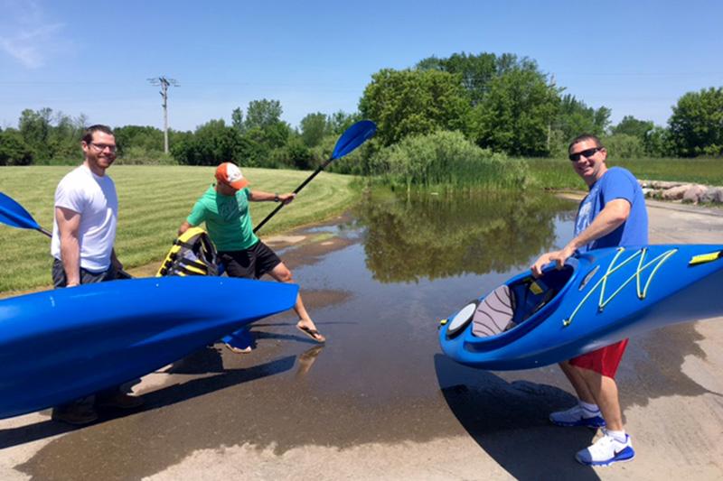 Kayaking@HCCo2