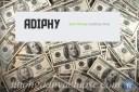 Kiếm tiền với Adiphy – đọc tin tức tự động mỗi ngày (5$/ngày)