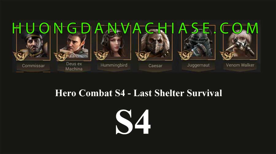 Last Shelter Survival