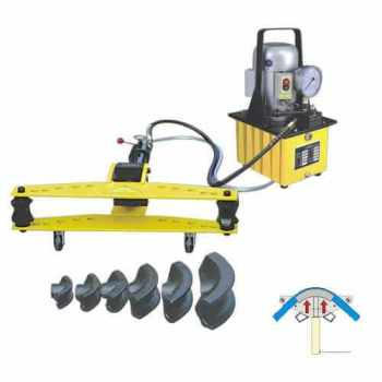 Electro Hydraulic Pipe Bender