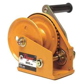BHW Series Hand Winch