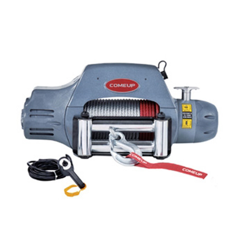 Seal 9.5i Self-recovery Winch