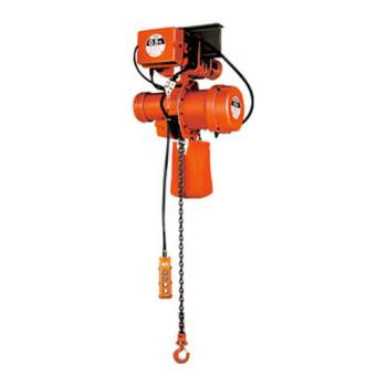 EMT-MH-5 Electric Chain Hoist & Trolley