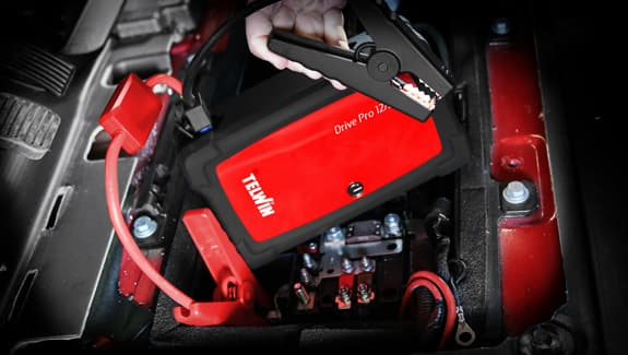 The Drive Range of Lithium Multifunctional Starters Becomes Pro 2