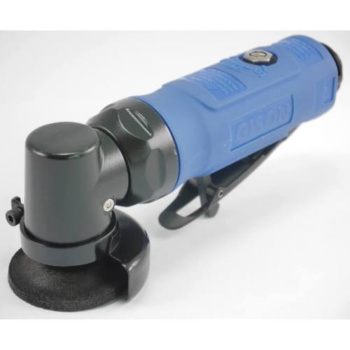 "GP 824GS 2"" Air Angle Grinder"