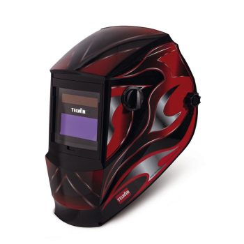 JAGUAR FIRE Welding Helmet