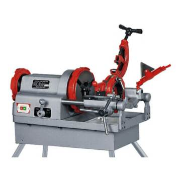 P80 pipe threading machine