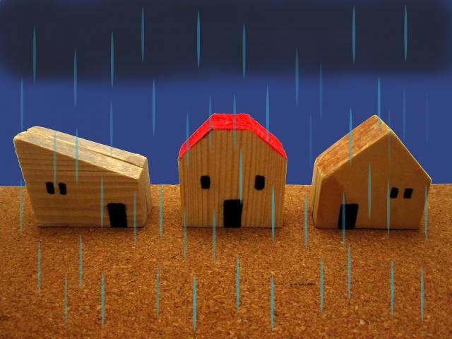 西日本豪雨での水不足の問題など|弱者を襲う不安