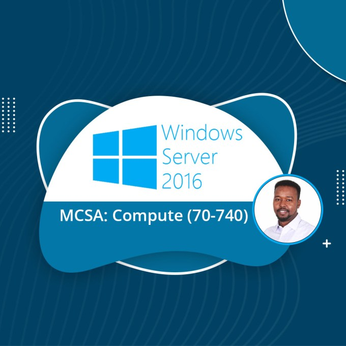 MCSA Compute 70-740 copy