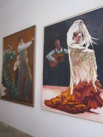 Museo Del Baile Flamenco, Sevilla