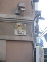 Calle Del Prado