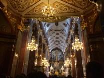 Jasna Góra Monastery Cathedral