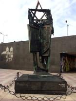 Holocaust Remembrance Memorial