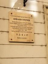 Steiner Bookstore