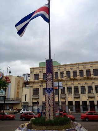 Touring Around San Juan