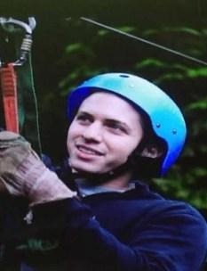 Ziplining in Selvatura