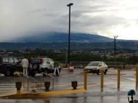 San José Airport