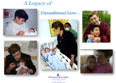 A Legacy of Unconditional Love