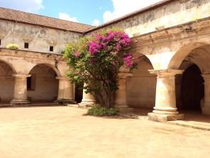 El Convento de las Capuchinas