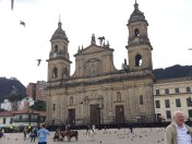 Cathedral of Bogotá