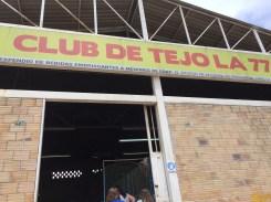 Club de Tejo