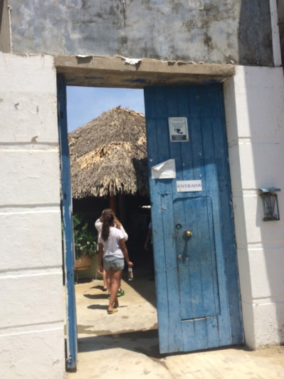 Boca Azul