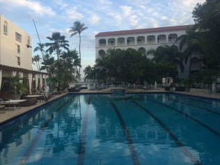 Hotel Carribe: Cartagena, Colombia