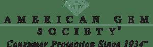 List of Gemstones: American Gem Society Logo