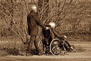 Wrongly Denied Skilled Care