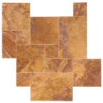 Hurok Peach Blend Quarry