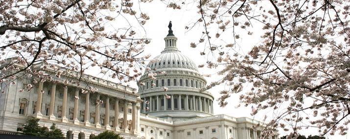 Huron Automatic Screw Company Supports MEMA's Efforts in Washington D C