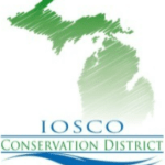 Iosco CD logo
