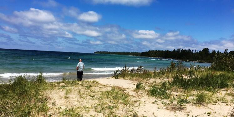 North Point Peninsula